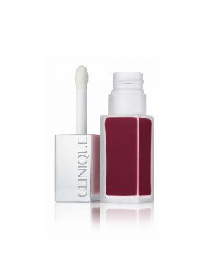 Labial Clinique Pop Matte Lip Colour + Primer Boom Pop